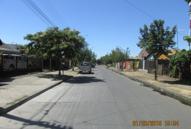 Terrenos  urbanos