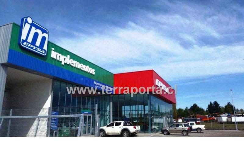 Arriendo de local comerciales, Galpones y Bodegas